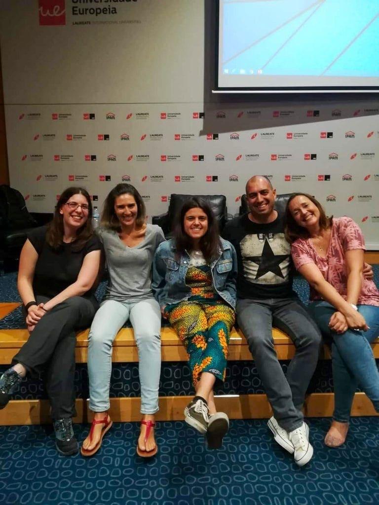 bloggers de viagem portugueses na conferência GASTagus