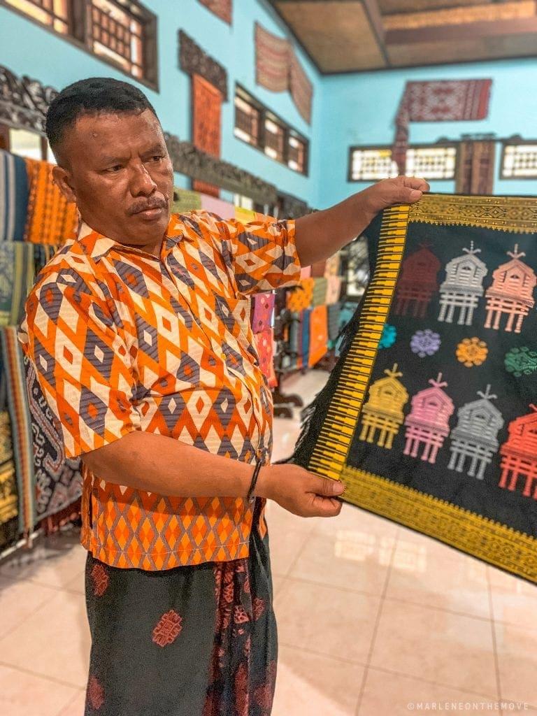 cultura sasak culture lombok