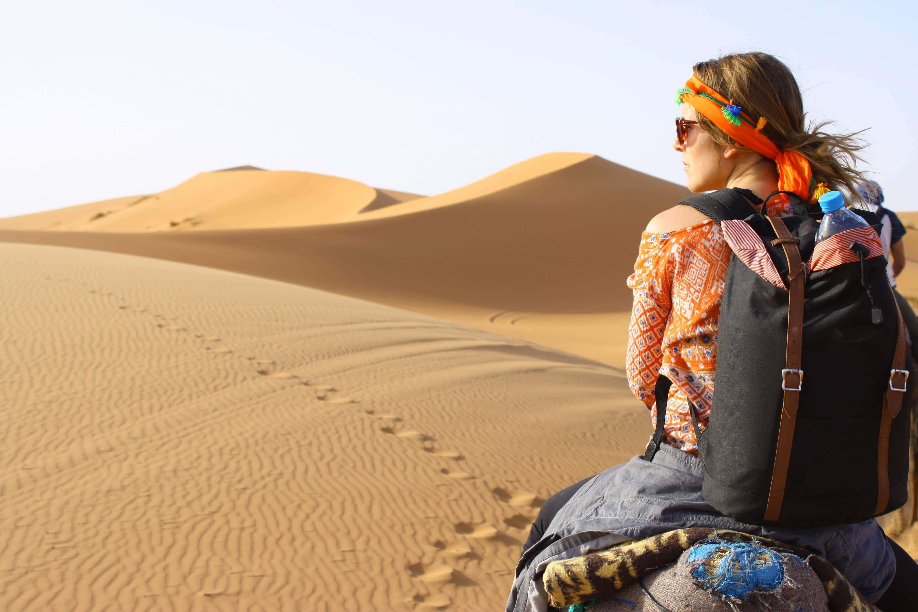 Viagem a Marrocos Low Cost Morocco Trip
