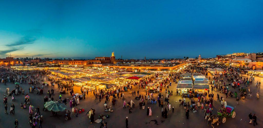 Marrocos Marrakesh Morocco