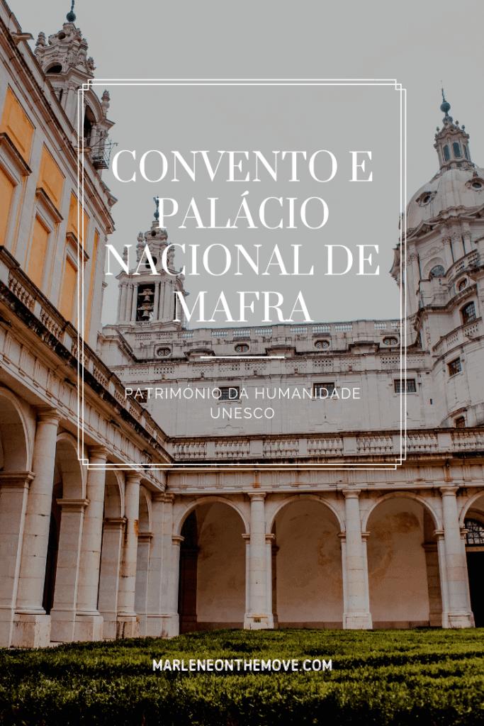 O Convento e Palácio Nacional de Mafra foi reconhecido como Património da Humanidade pela UNESCO. Conheça o que guarda este monumento icónico português.