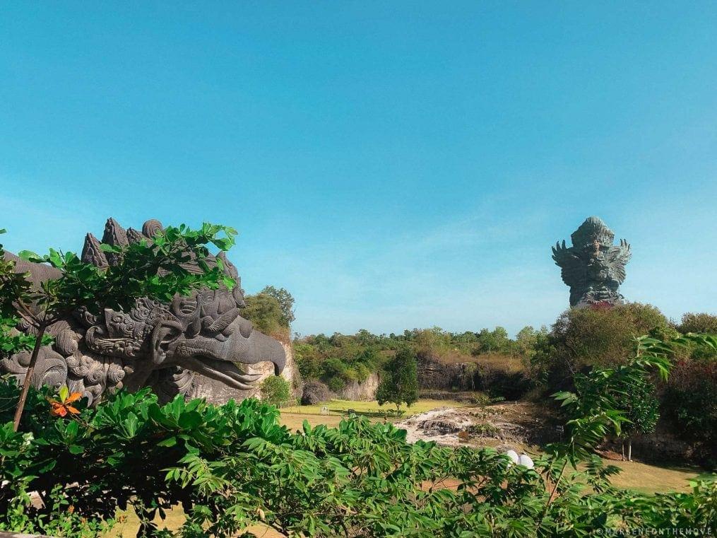 GWK Cultural Park Bali