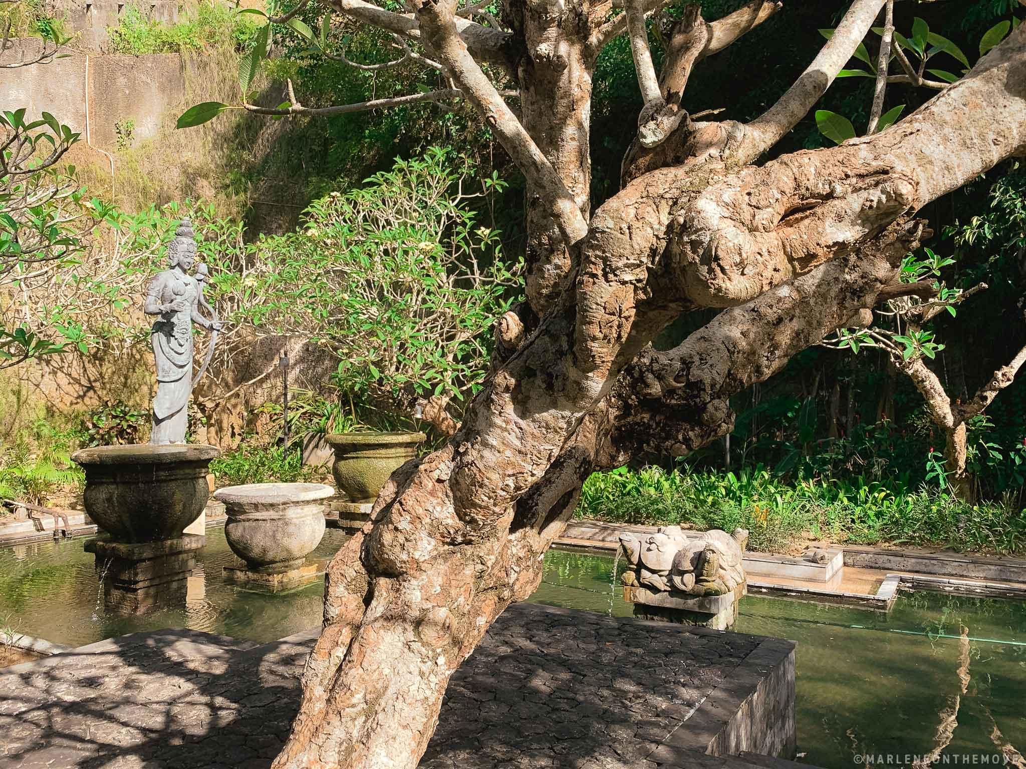 GWK Cultural Park Bali Kura Kura Plaza