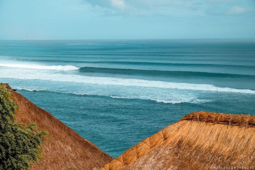 bingin surf