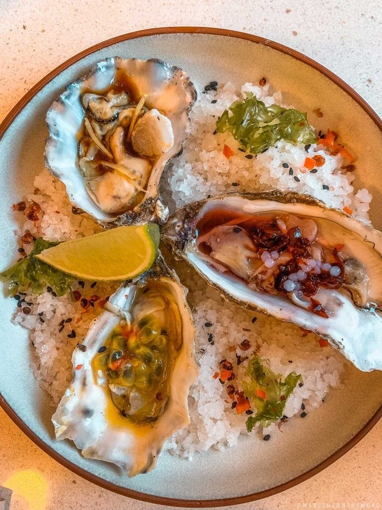 Ostras Pearl Oyster & Wine Bar Ericeira