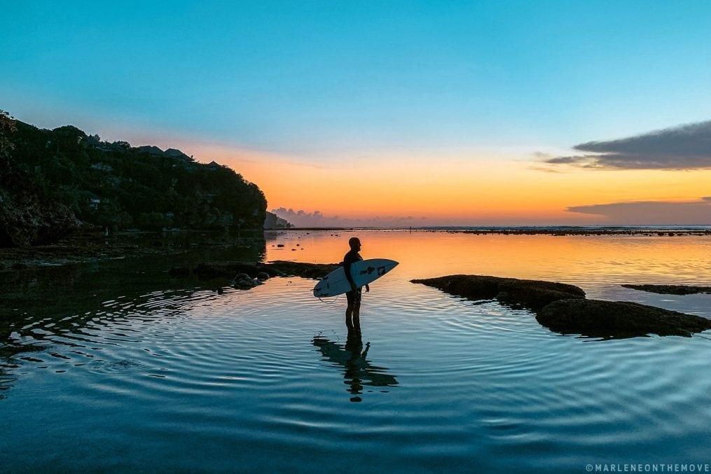 Praias Em Bali Para Surfistas Principiantes - Beaches In Bali For Beginner Surfers