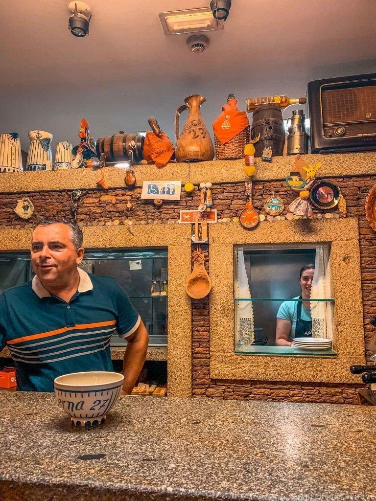 Taberna 27 em Ponte de Lima Taverns