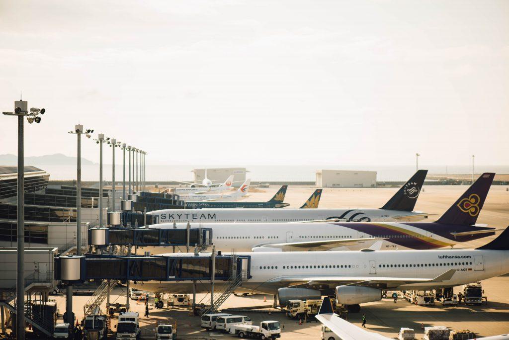 airplanes - aviões