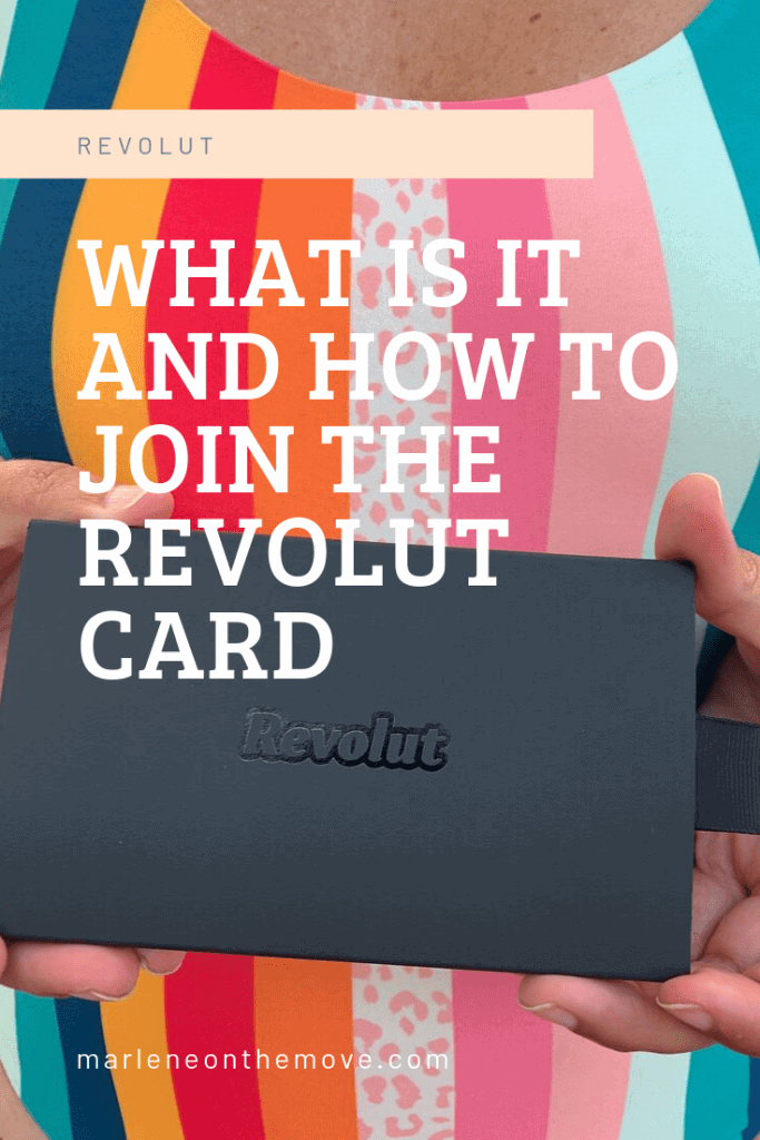 You have probably heard several travelers talk about Revolut. But if you still don't know what it is, the advantages or how to join the Revolut card, keep reading. I'll explain everything!