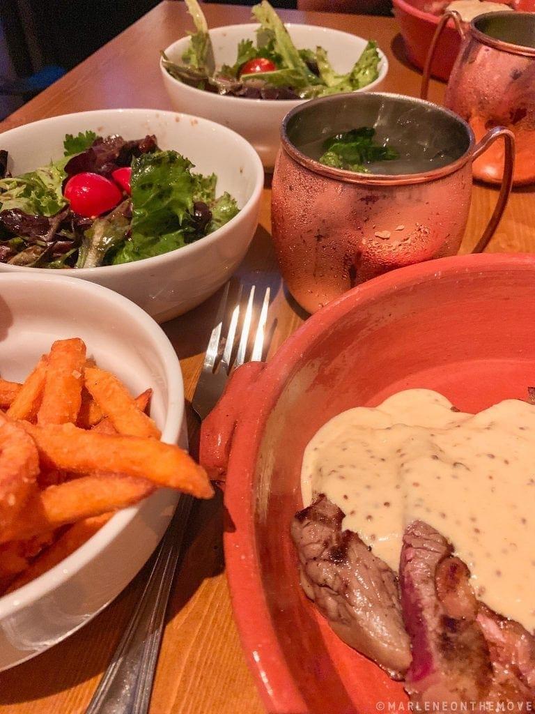Comida Bicaense Butchers Food