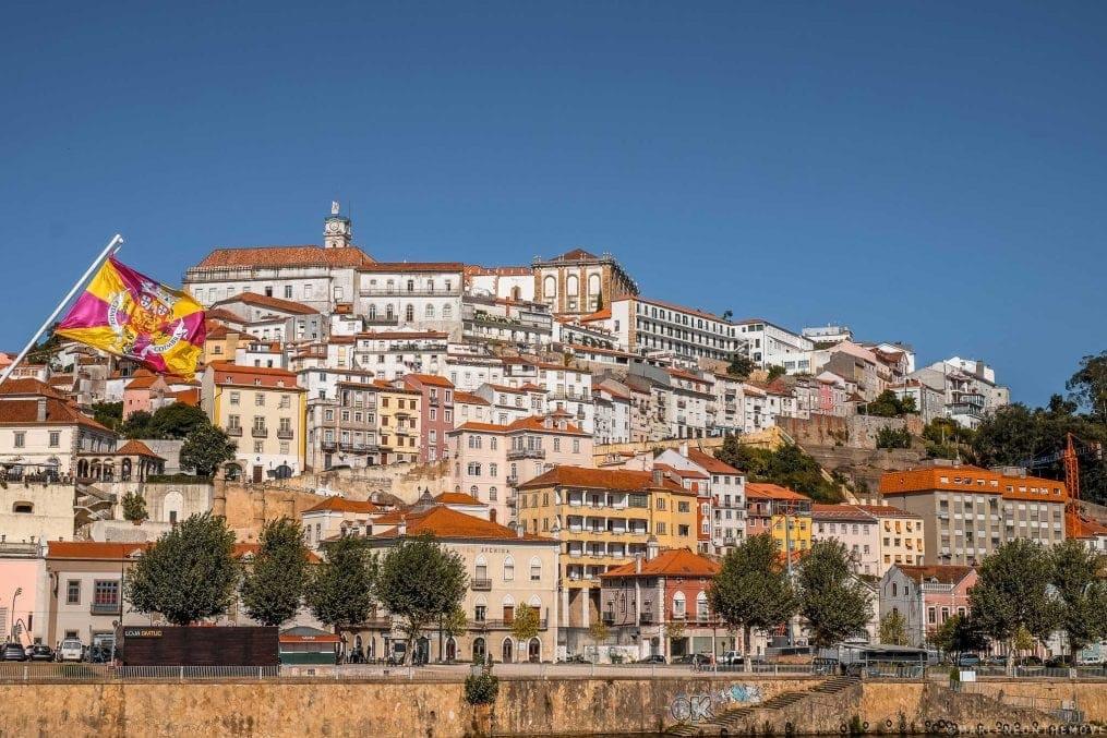 Vistar Coimbra | Visit Coimbra