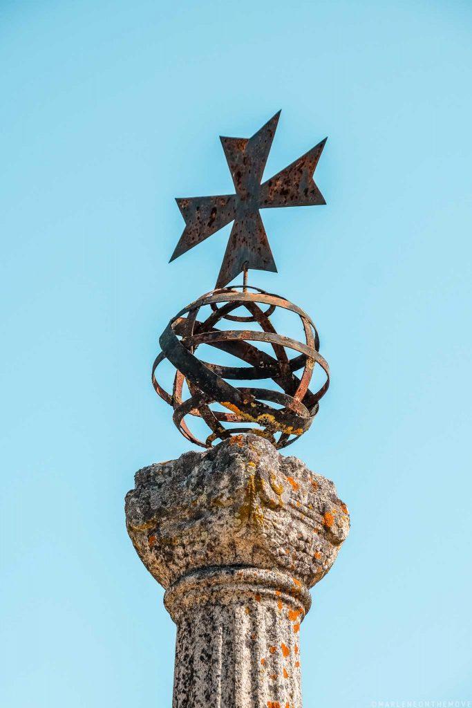 Brasão da Ordem de Malta | The Order of Malta