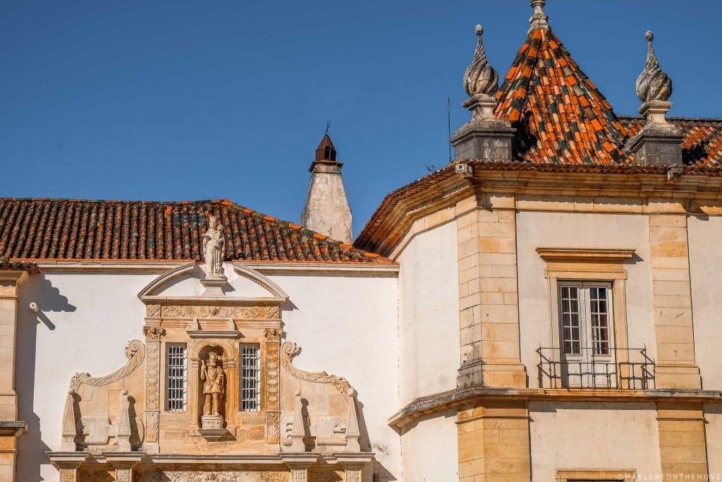 Porta Férrea Coimbra
