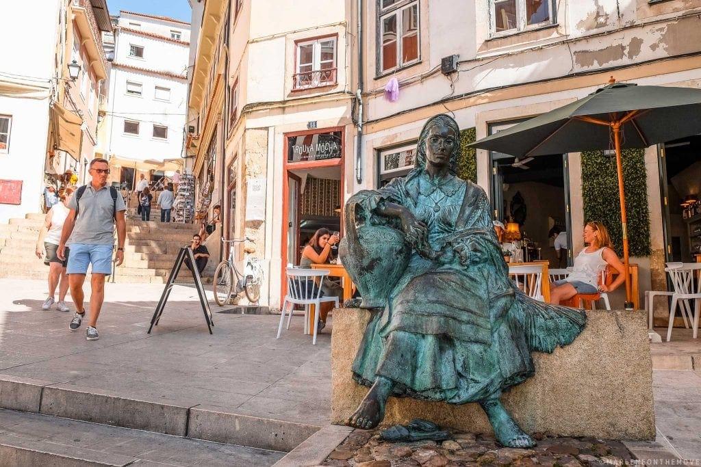 Quebra Costas Coimbra