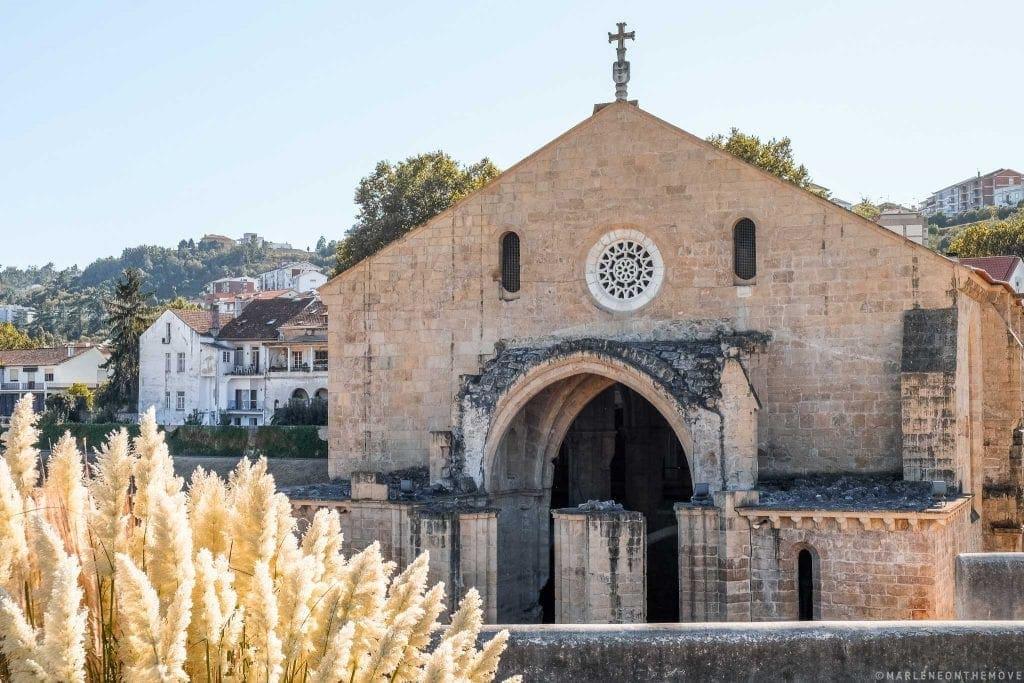 Mosteiro de Santa Clara-a-Velha Monastery