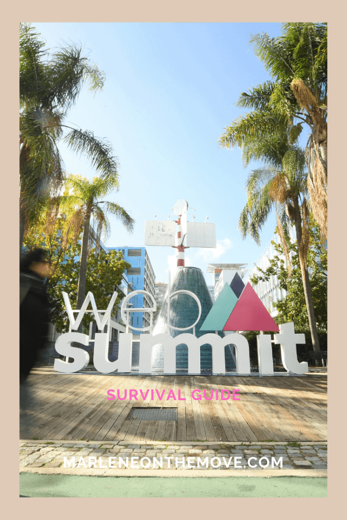 Thinking about going to the Web Summit? Learn what's going on and all the tips for tackling the most significant tech event in the world.