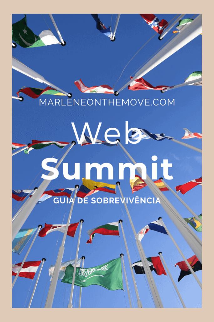Está a pensar ir ao Web Summit? Saiba o que se vai passar e todas as dicas para enfrentar o maior evento tech do mundo.