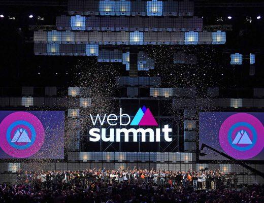 web summit guia de sobrevivência