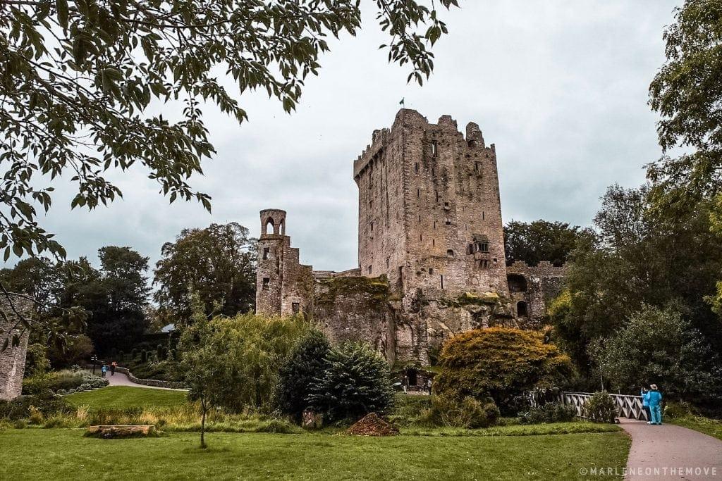 Blarney Castle Ireland Irlanda