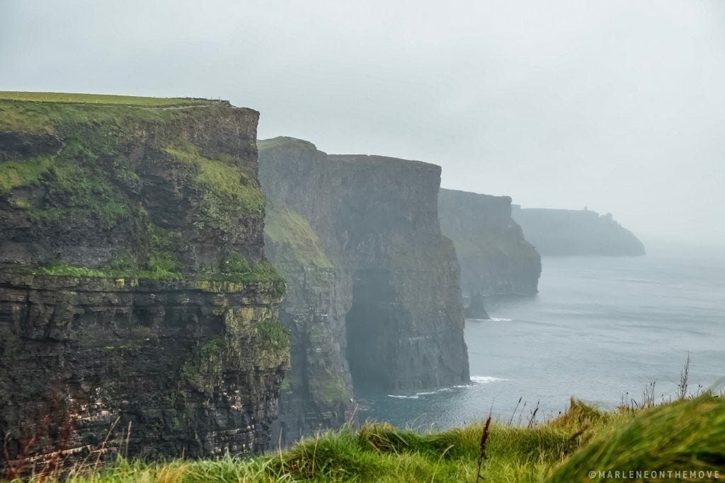 Cliffs of Moher Ireland Irlanda