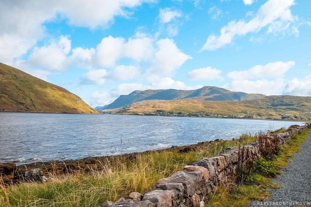 Connemara Ireland Irlanda