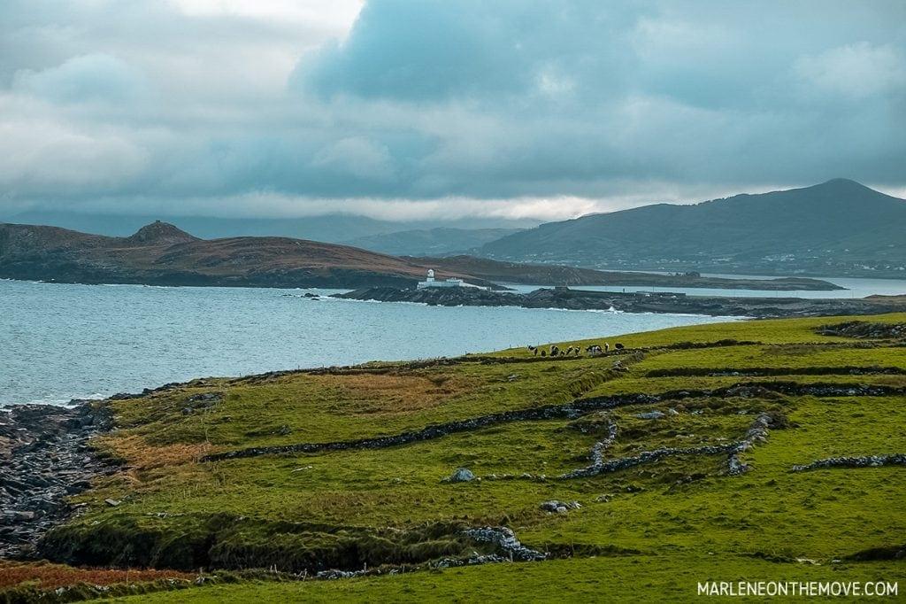 Farol Ilha de Valentia Island Lighthouse