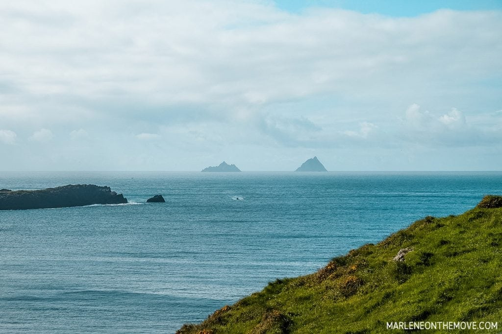 Ilhas Skellig Islands