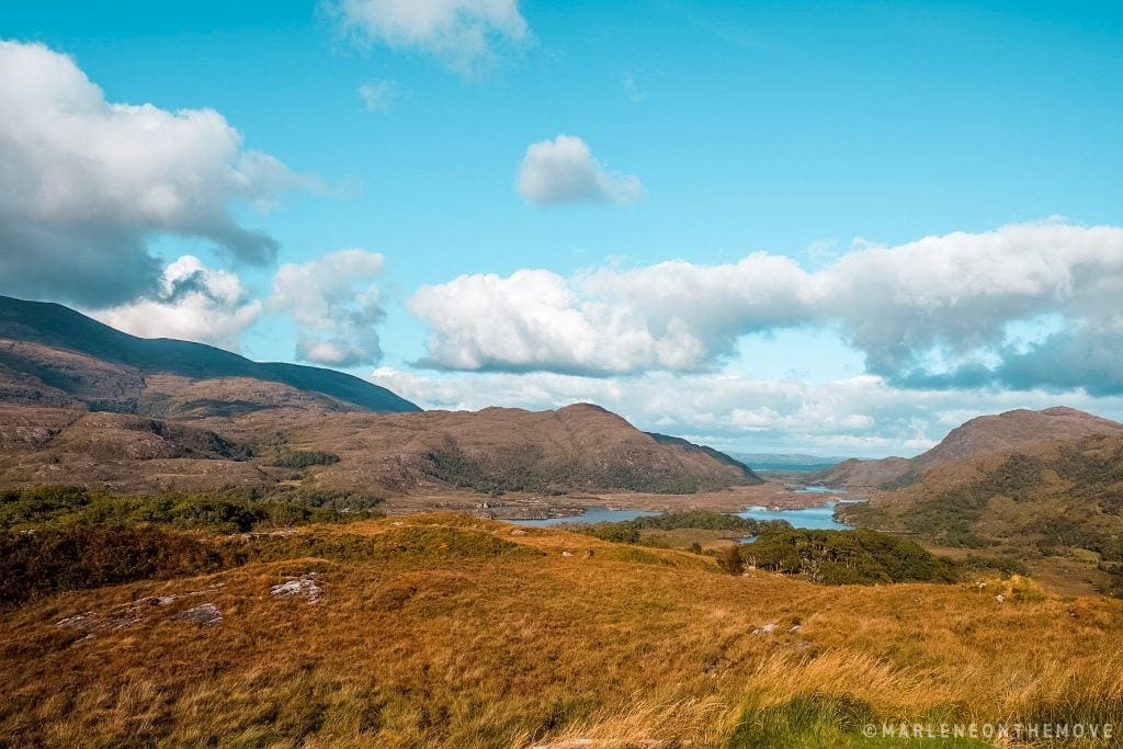 Ring of Kerry Ireland Irlanda