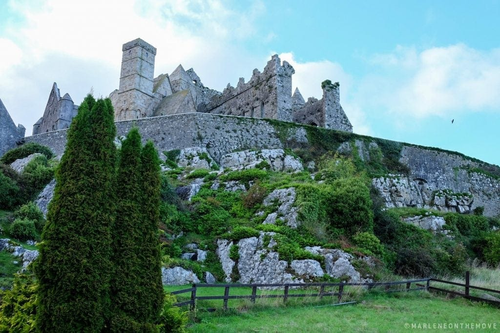 Rock of Cashel Ireland Irlanda