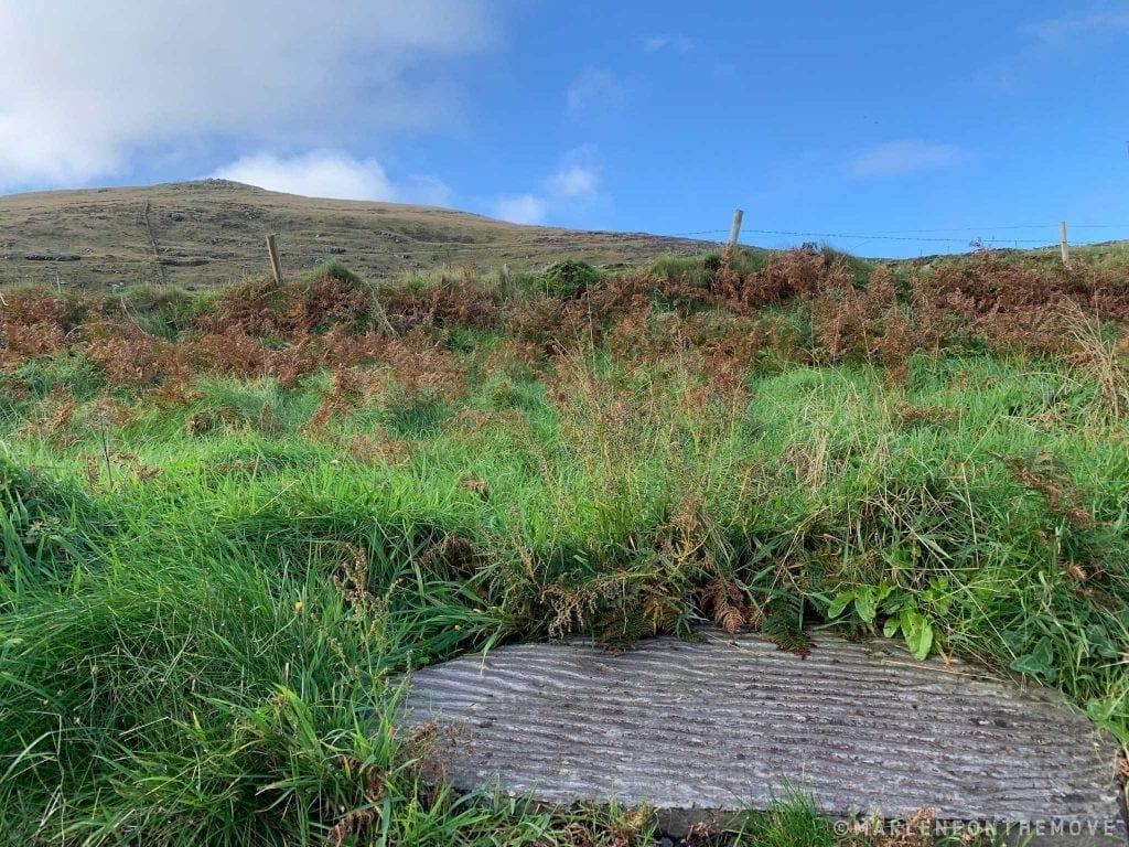 Valentia Island Ireland Irlanda