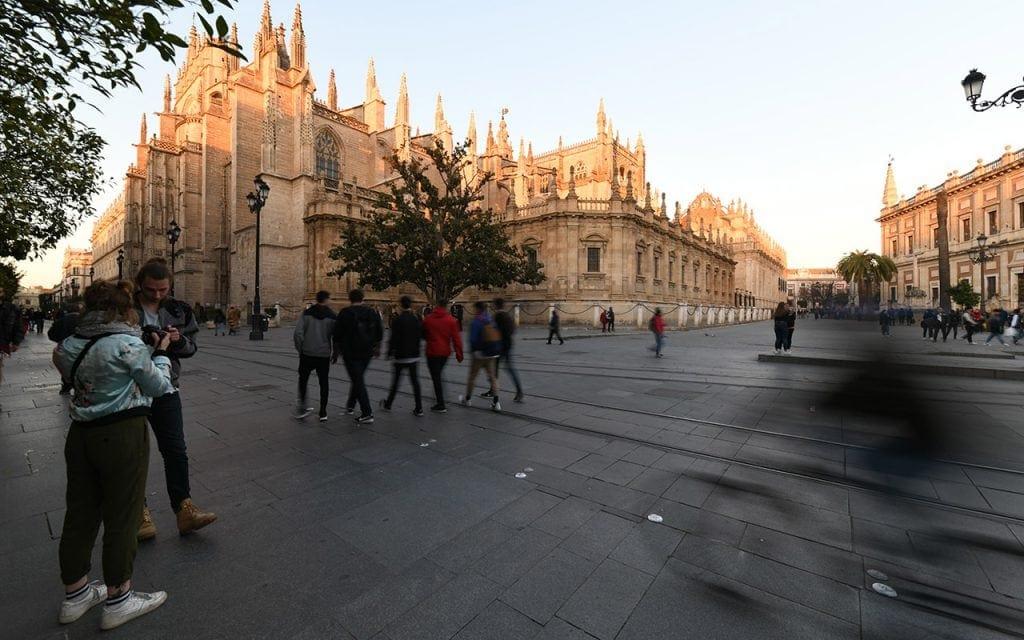 Sevilha Seville