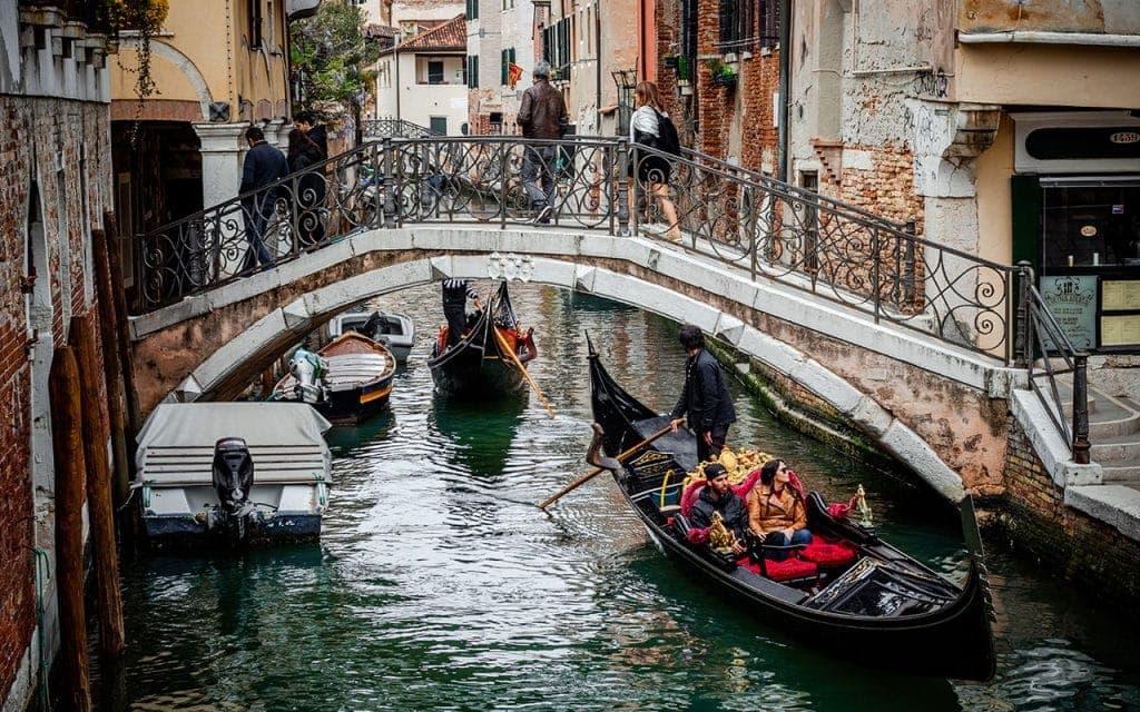 Veneza Venice