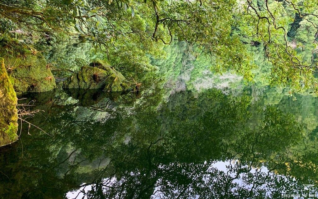Lagoa do Congro - Congro Lagoon