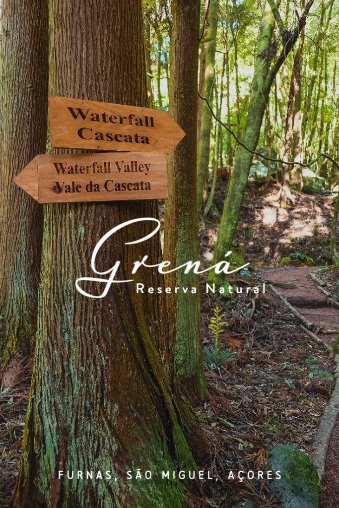 O Parque Grená, nas Furnas, é nova atração natural da ilha de São Miguel, nos Açores. Conheça este paraíso que esteve escondido até agora.