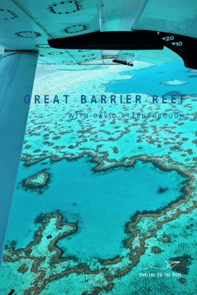 An interactive journey that takes us to the depths of the Great Barrier Reef in Australia, in the company of the most celebrated naturalist ever: David Attenborough.