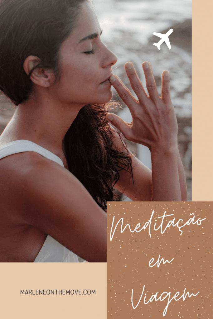 Meditação em Viagem