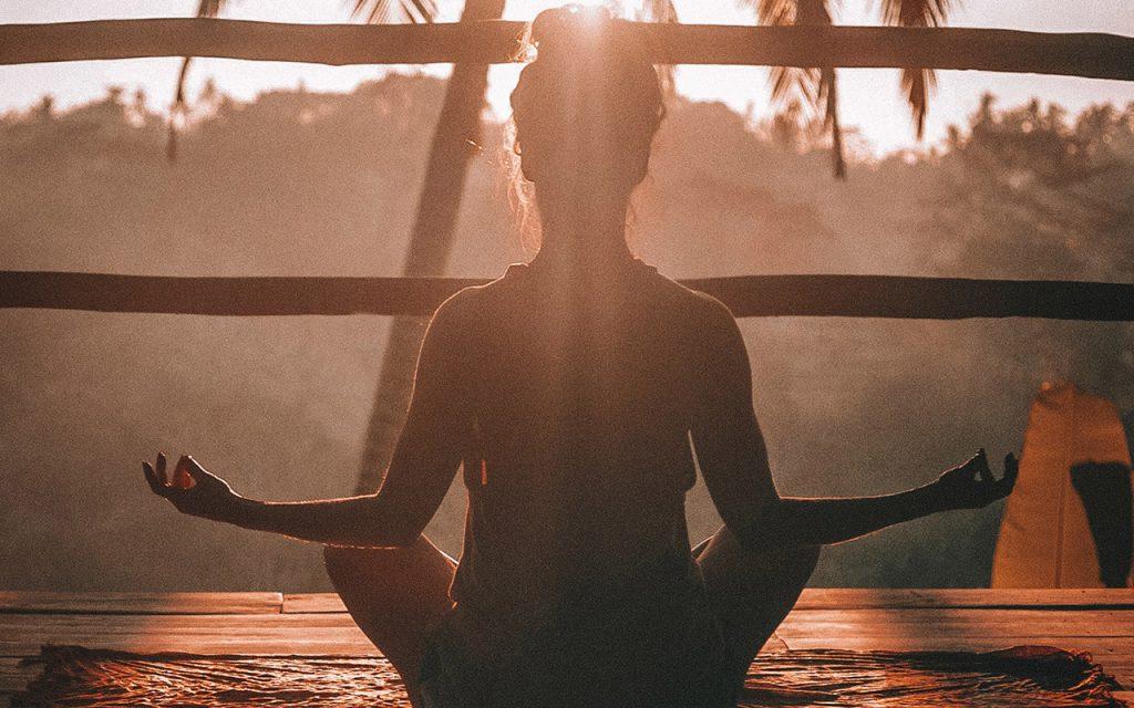 Meditação em viagem - Travel Meditation