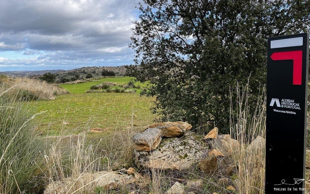 trilho aldeias históricas - historical villages trail