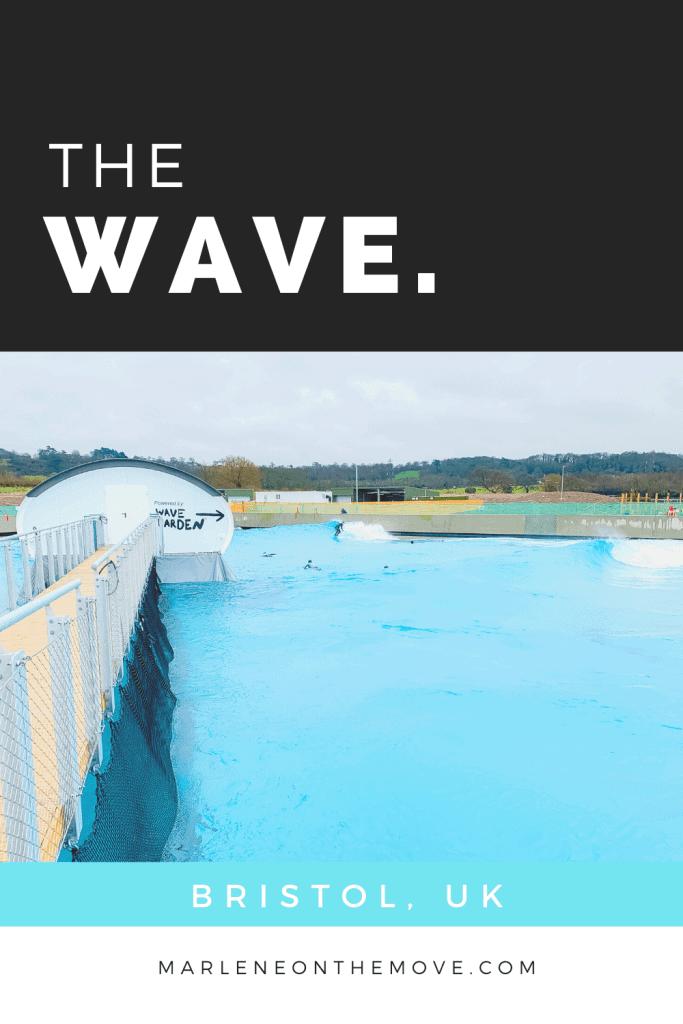 O The Wave, em Bristol, é uma aventura para surfistas viajantes. Curiosos sobre esta piscina de ondas? Espreitem este novo post.