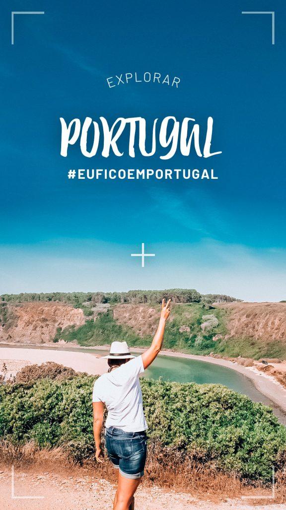 É uma missão que vai levar 46 bloggers de viagem — eu incluída! — a (re)descobrir Portugal. Saibam porque não podem perder esta aventura.