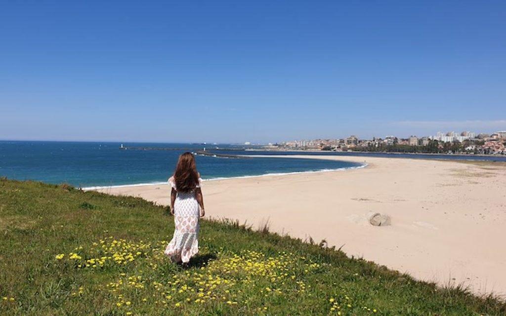 Praia do Cabedelo - Susana Ribeiro - Viaje Comigo