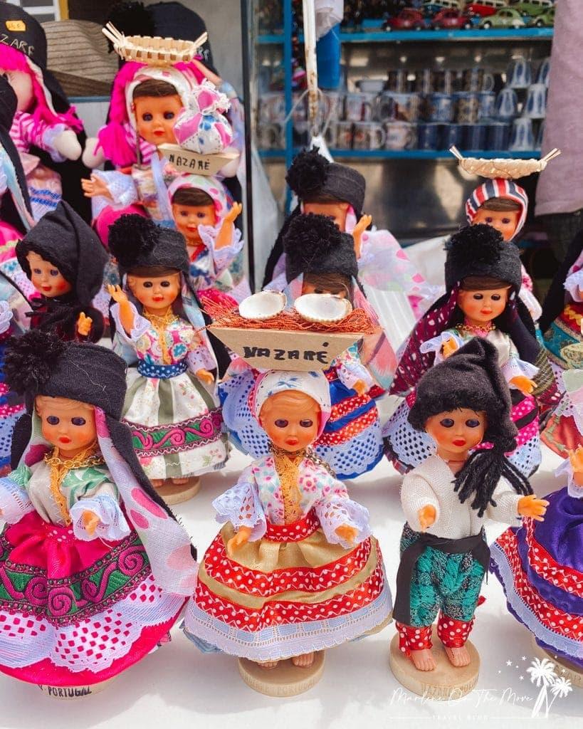 Bonecas Nazarenas Portugal
