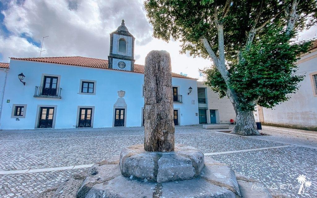 Pederneira Nazaré Portugal