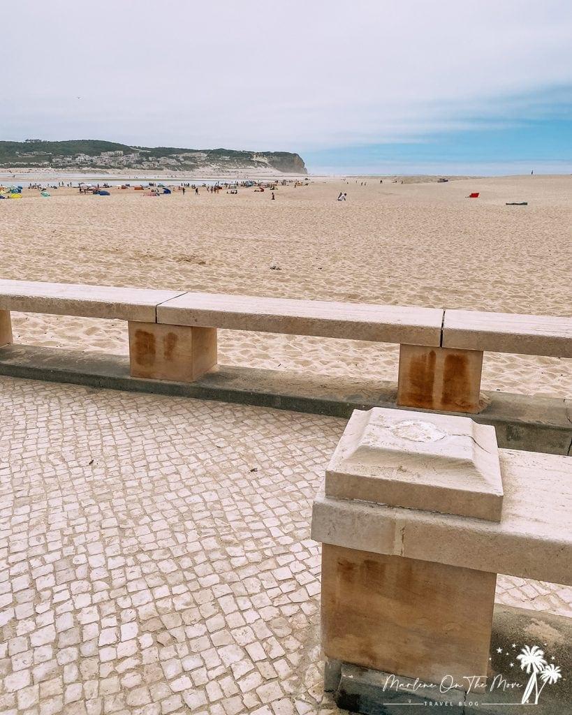Foz do Arelho Portugal
