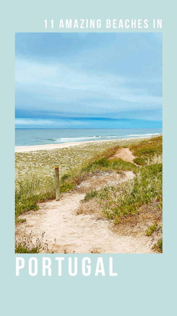 From the vast sands with the beaten sea to the Óbidos Lagoon's calm waters, there are numerous extraordinary beaches to visit between São Pedro de Moel and Foz do Arelho, in Portugal.
