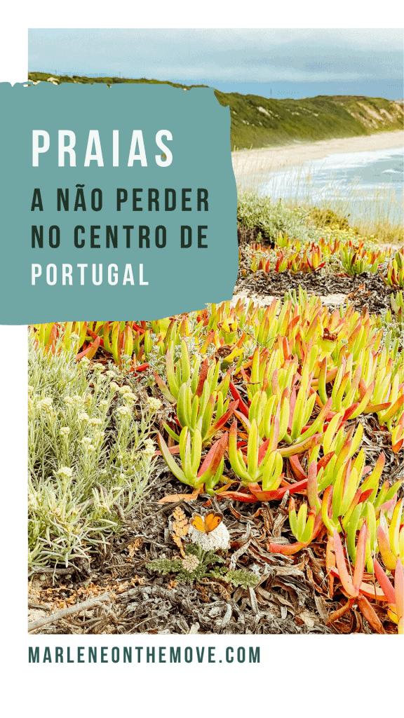 Dos extensos areais de mar batido, à calmaria das águas da Lagoa de Óbidos, há inúmeras praias extraordinárias para conhecer entre São Pedro de Moel e a Foz do Arelho, em Portugal.