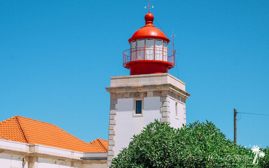 Cabo Sardão Lighthouse