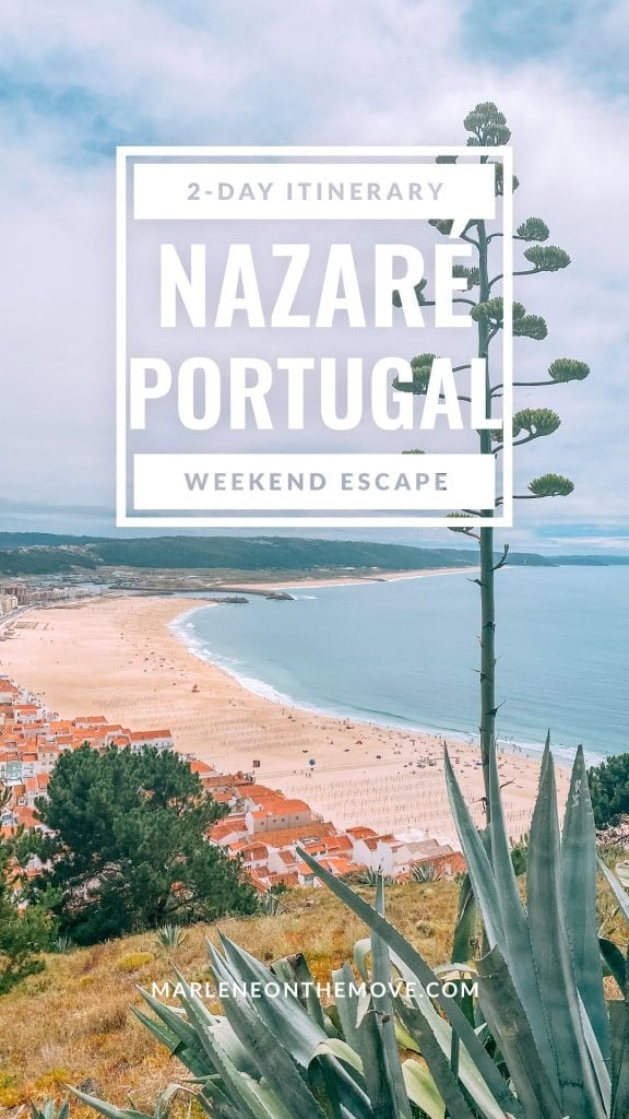 Known for its giant waves, Nazaré has so much more to show for. And the beauty of this area of the Center of Portugal doesn't end there. Just drop down on the map and get to know other villages surrounded by salty air.