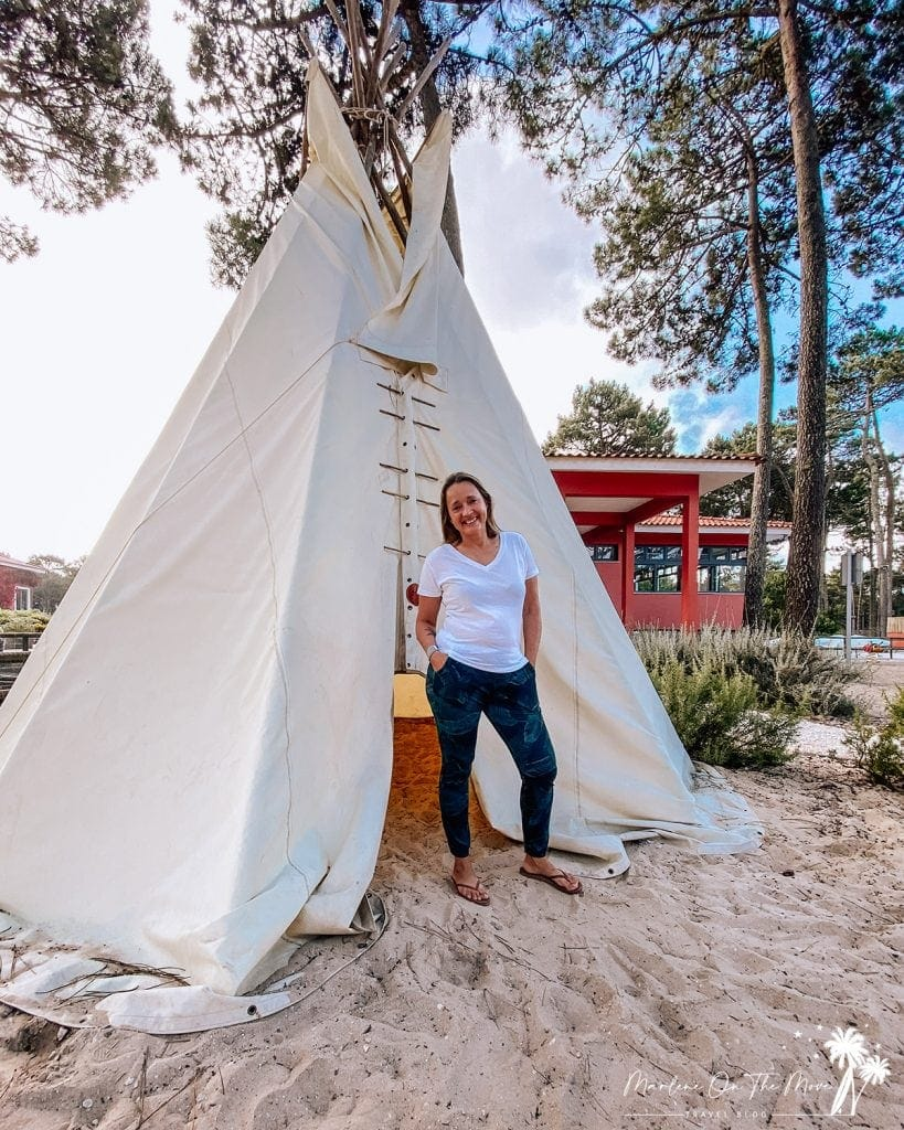 OHAI Nazare Glamping Portugal