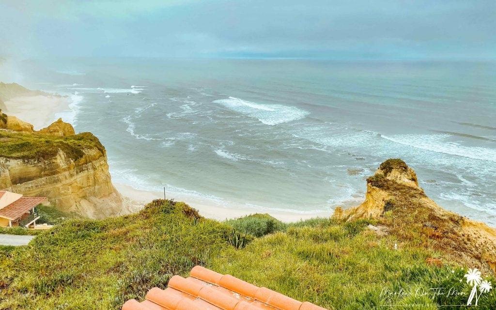Praia do Vale Furado Beach